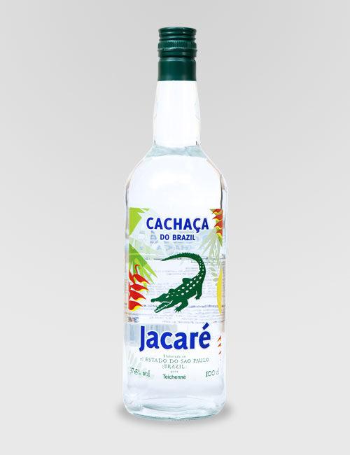 "Кашаса ЖАКАРЕ ""JACARE"" 1л"