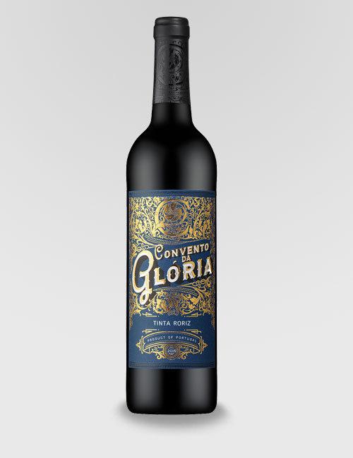 """Вино """"Конвенто да Глория Тинта Рориш"""" красное сухое 0,75л"""