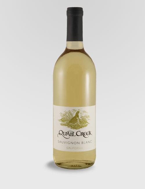 """Вино """"Квэйл Крик Совиньон-Блан"""" красное сухоебелое полусухое 0,75л."""