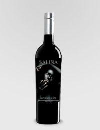 """Вино белое сухое категория DO""""Салина Совиньон Блан"""""""